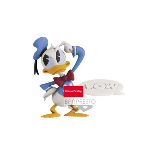 Donald Duck Disney Mickey Shorts Collection Mini Figure