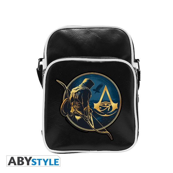 Assassin'S Creed - Origins Small  Messenger Bag