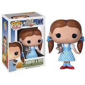 Dorothy (The Wizard of Oz) Funko Pop! Vinyl Figure