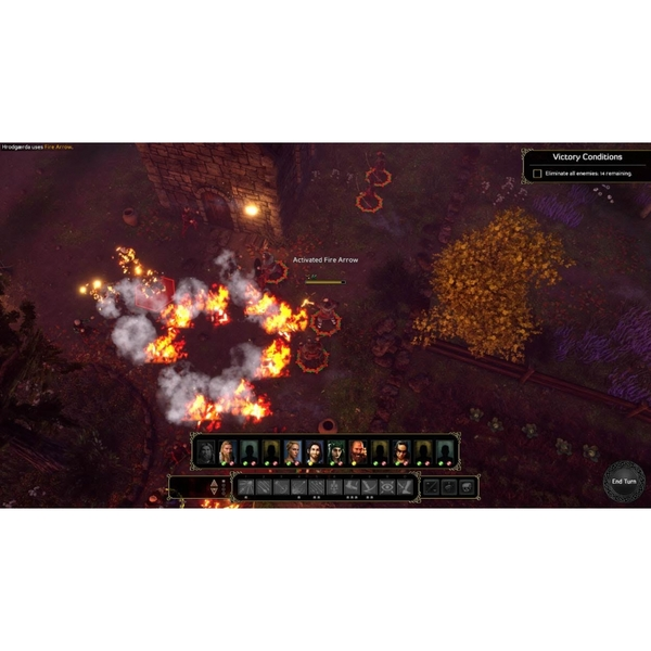 Expeditions Viking PC Game - Image 2