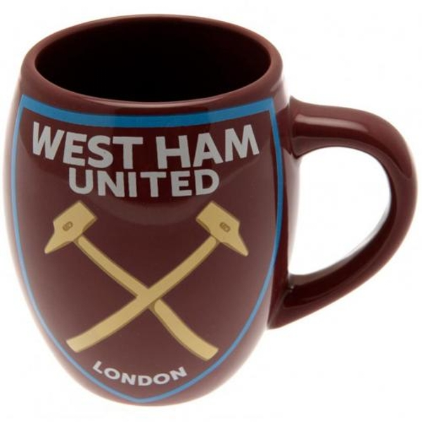West Ham United FC Tea Tub Mug