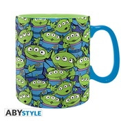 Disney - Toy Story Alien Mug