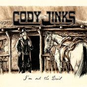 Cody Jinks - I'm Not The Devil Vinyl