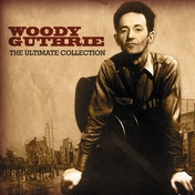 The Woody Guthrie - Ultimate Collection DVD