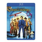 Night At The Museum 2 - Escape From The Smithsonian Blu-ray