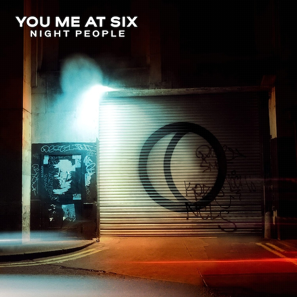 You Me At Six - Night People Vinyl
