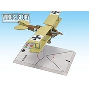 Wings of Glory WWI: Albatros CIII (Bohme/Ladermacher)