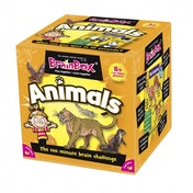 BrainBox Animals Edition