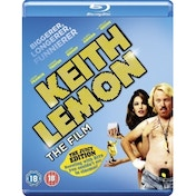Keith Lemon The Film Blu-ray