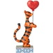 Heartstrings (Tigger with Heart Balloon) Disney Traditions Figurine - Image 2