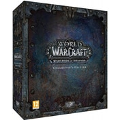 World of Warcraft Warlords of Draenor Collector's Edition Expansion PC Game