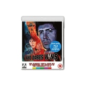 Who Dares Wins Blu-Ray