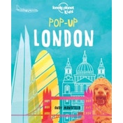 Pop-up London by Lonely Planet Kids, Andy Mansfield (Hardback, 2016)