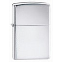 Zippo Regular High Polish Chrome Lighter