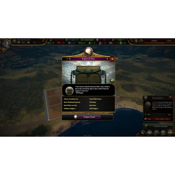 Urban Empire Limited Special Edition PC Game - Image 5