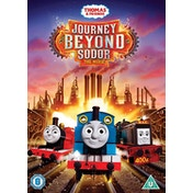 Thomas & Friends: Journey Beyond Sodor DVD