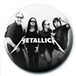 Metallica - Group Badge - Image 2