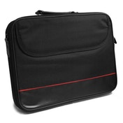 Trendytronics 15.6inch Laptop / Notebook Carry Case Bag With Shoulder Strap Black
