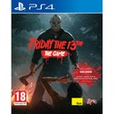 Friday The 13th PS4 Game