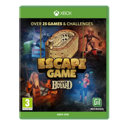 Escape Game Fort Boyard Xbox One Game