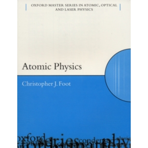 Atomic Physics : 7