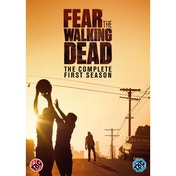 Fear The Walking Dead - Season 1 DVD