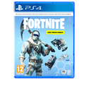 Fortnite Deep Freeze Bundle PS4 Game