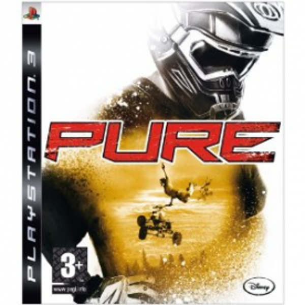 Pure Game PS3