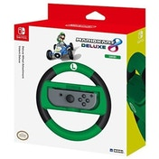 HORI Nintendo Switch Mario Kart 8 Deluxe Wheel Luigi Version (Nintendo Switch)