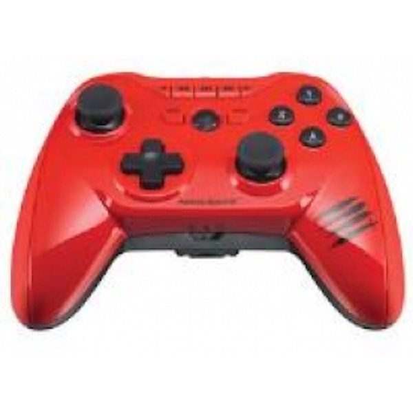 Mad Catz C T R L R Mobile Gamepad DualBT Red for Android Smart
