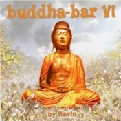 Buddha Bar 6 CD