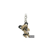 Little Paws Key Ring Yorkie