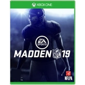 Madden 19 Xbox One Game