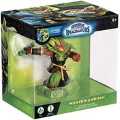 Ambush (Skylanders Imaginators) Sensei