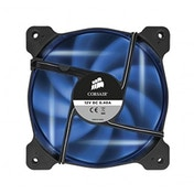 Corsair Air Series SP120 High Static Pressure Fan (120mm) with Blue LED (Twin Pack)