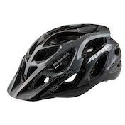 Alpina Mythos MTB Helmet Black/White 52-57cm