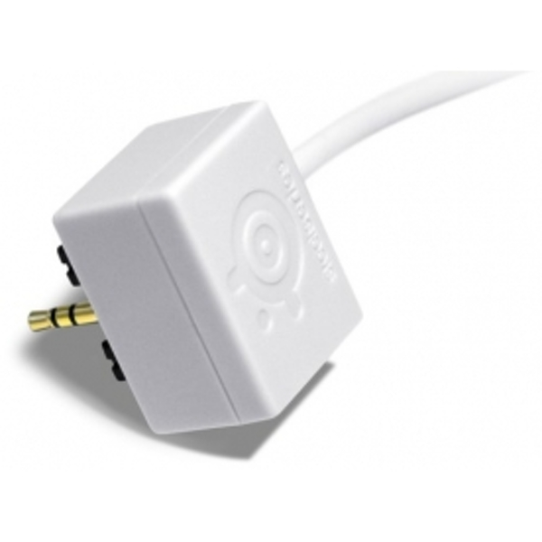SteelSeries Xbox Headset Connector White Xbox 360 - Image 2