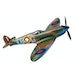 Spitfire Airfix Quick Build Model Kit - Image 3