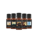 Mystic Moments Modern Day Remedies Essential Oils Blend Starter Pack - Image 2