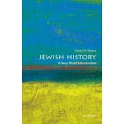 Jewish History: A Very Short Introduction by David N. Myers (Paperback, 2017)