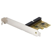 1 Port PCI Express IDE Controller Adapter Card