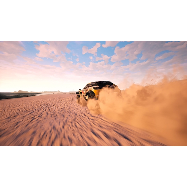 Dakar 18 Day One Edition PS4 Game - Image 4