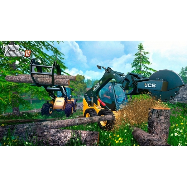 Farming Simulator 15 Expansion 2 PC Game - Image 6