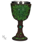 Heart of the Forest Goblet