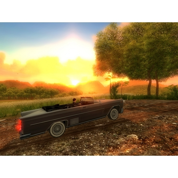 Just Cause Game Xbox 360 - Image 2
