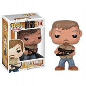 Daryl Dixon (The Walking Dead) Funko Pop! Vinyl Figure