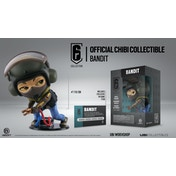 Bandit (Six Collection) Chibi UbiCollectibles Figure