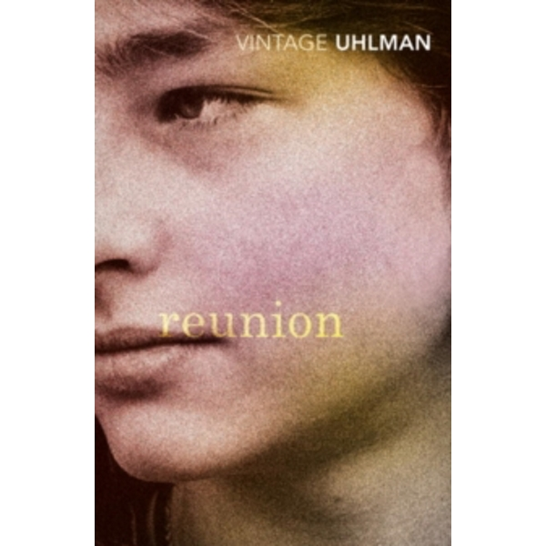 Reunion by Fred Uhlman (Paperback, 1997)