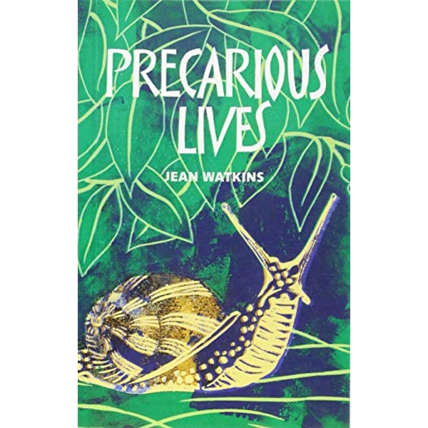 Precarious Lives  Paperback / softback 2018