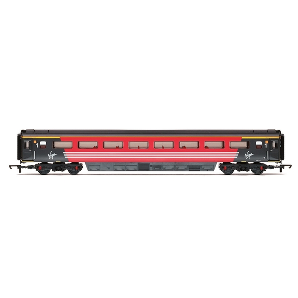 Hornby Virgin Mk3 First Open (FO) 11074 Era 9 Model Train